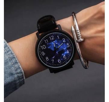 Женские Часы наручные JBRL, черные 5203