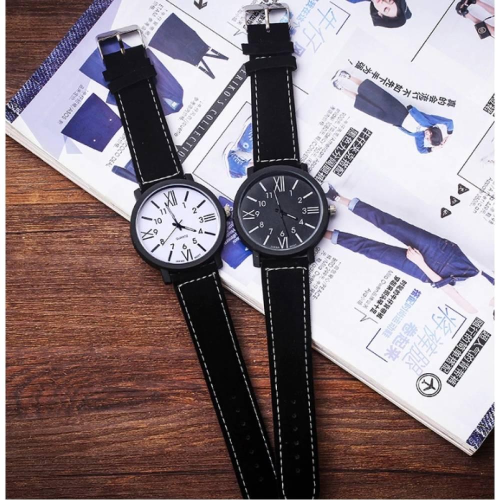 Женские Часы наручные JBRL, черные 5206