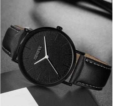Мужские Часы наручные JBRL, черные 5575