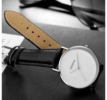 Мужские Часы наручные JBRL, белые 5576