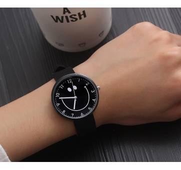 Женские Часы наручные JBRL, черные 5563