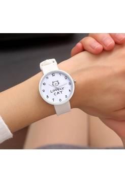 Женские часы JBRL, белые