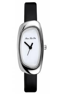 Женские часы FanTeeDa, черные