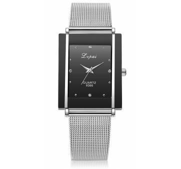 Женские Часы наручные LVPAI, черные 5592