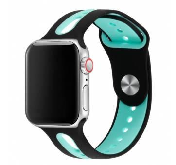 Ремешок для apple watch, голубой 5908