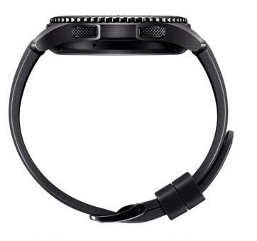 Ремешок на Ремешки для часов Apple watch, черный 5968