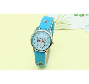 Детские Часы наручные JOYROX, голубые 6157