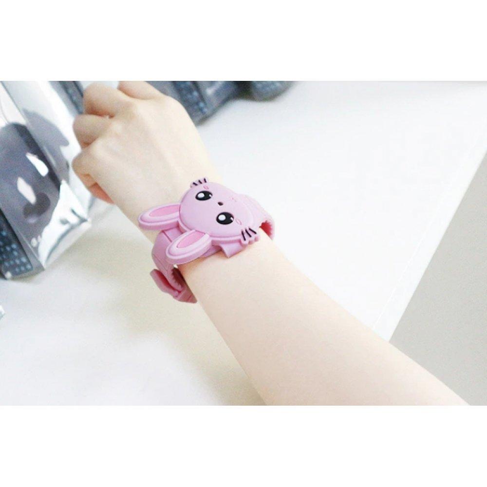 Детские Часы наручные JOYROX, зеленые 6165