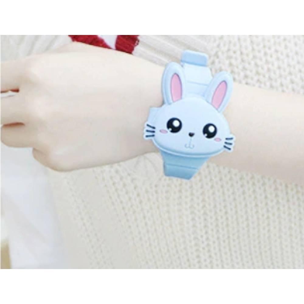 Детские Часы наручные JOYROX, голубые 6166