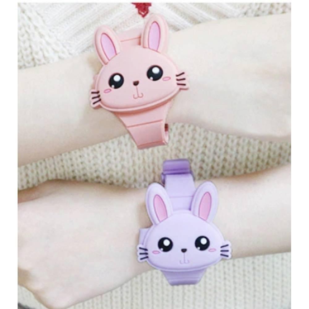 Детские Часы наручные JOYROX, розовые 6167