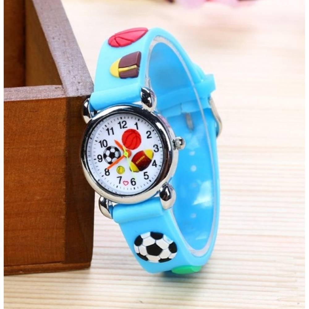 Детские Часы наручные Футбол 6433