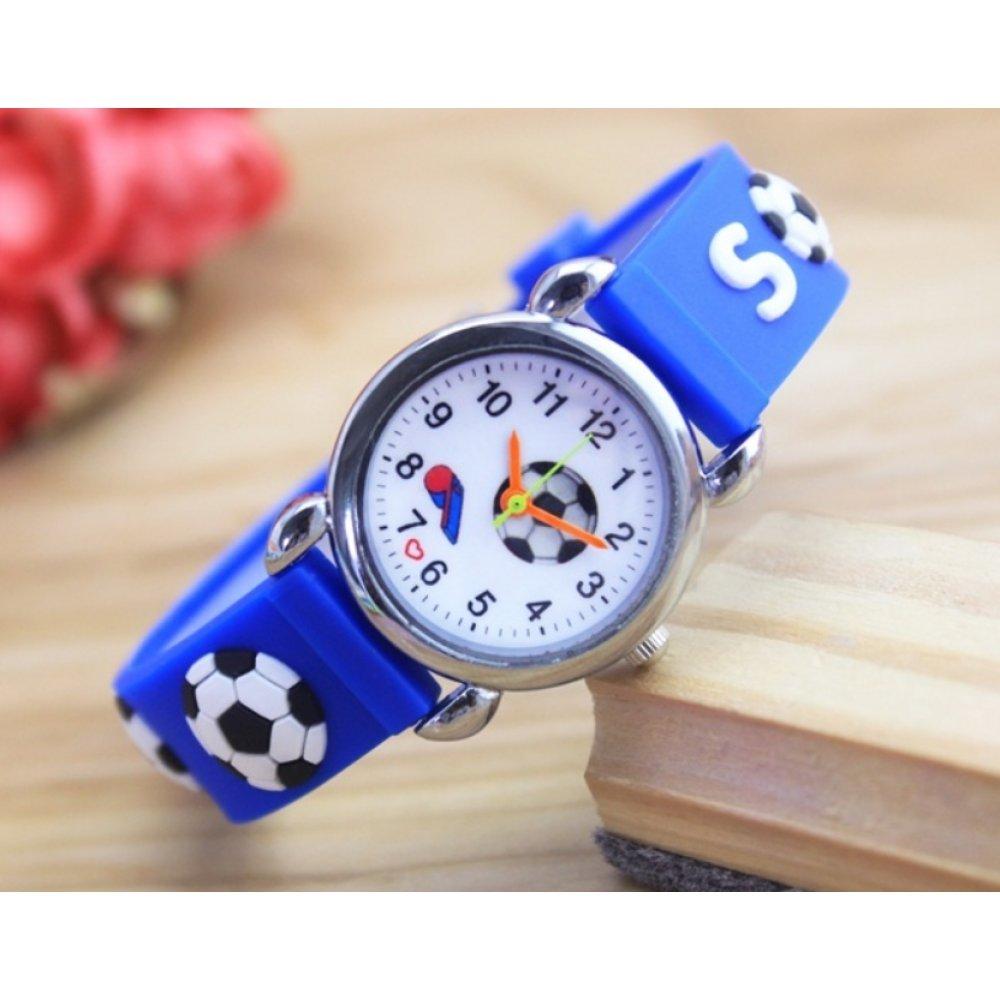 Детские Часы наручные Футбол 6434