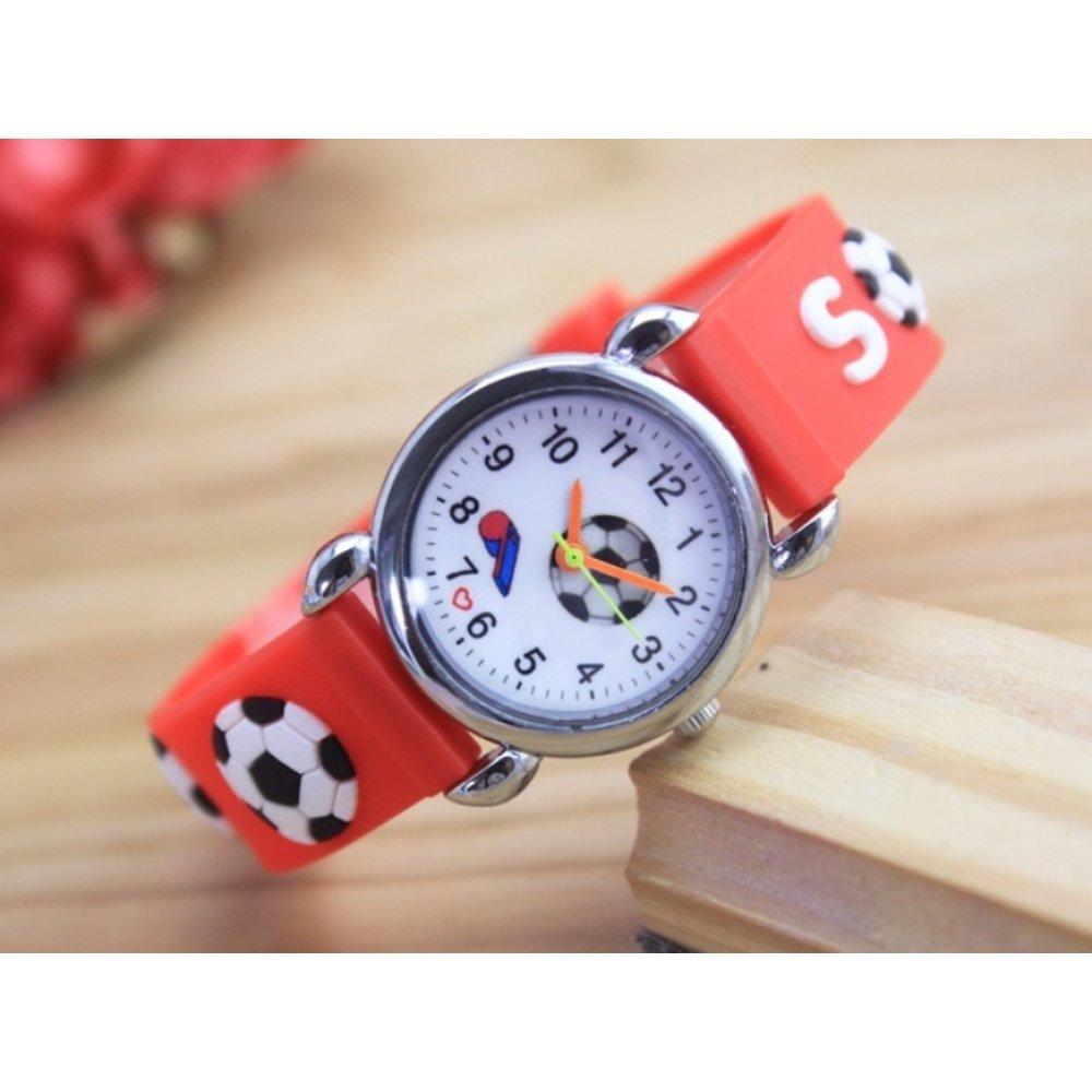 Детские Часы наручные Футбол 6436