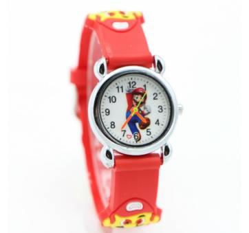 """Детские Часы наручные """"Марио"""" 6438"""