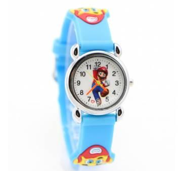 """Детские Часы наручные """"Марио"""" 6439"""