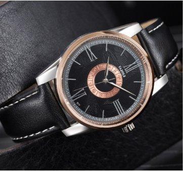 """Часы наручные для мужчин """"Yazole"""" 6733"""