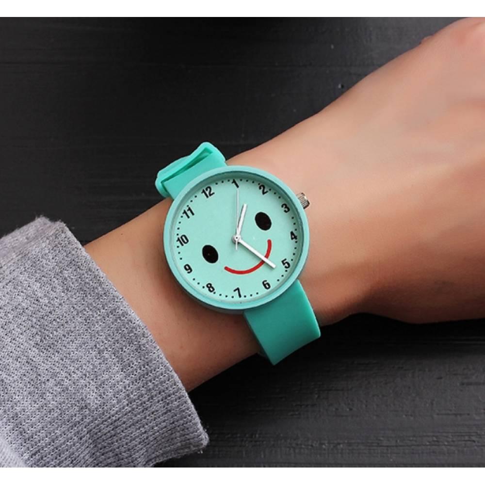 Женские Часы наручные JBRL, зеленые 6735
