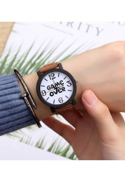 Женские часы JBRL, Game over
