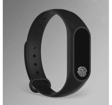 Умные часы Фитнес браслет JBRL, черный 6758