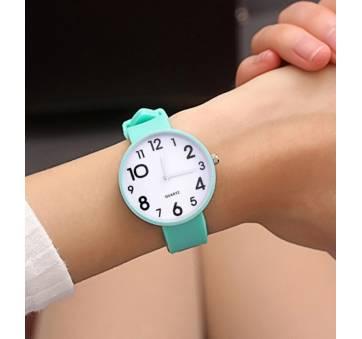 Женские Часы наручные JBRL, зеленые 6769