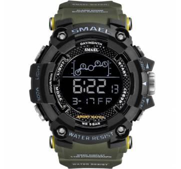 Мужские Часы наручные SMAEL Militray 7009