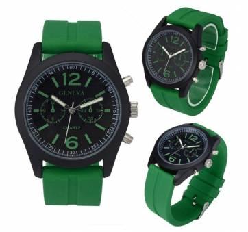 Женские Часы наручные Xiniu зеленые 7203