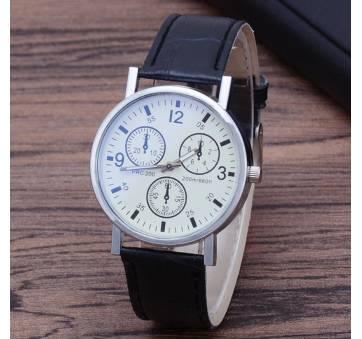 Мужские Часы наручные, белые 7224