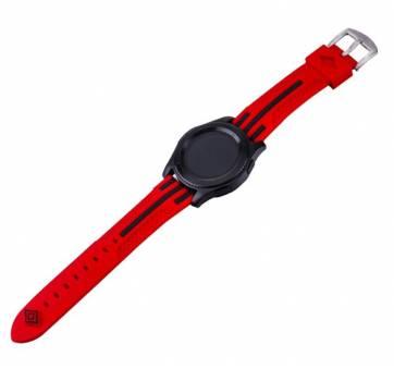Ремешок для Gear S3, Samsung galaxy watch, красный 7232