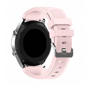 Ремешок для Gear S3, Samsung galaxy watch, розовый 7240