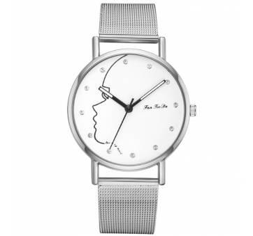 """Женские Часы наручные """"LVPAI"""", белые 7260"""