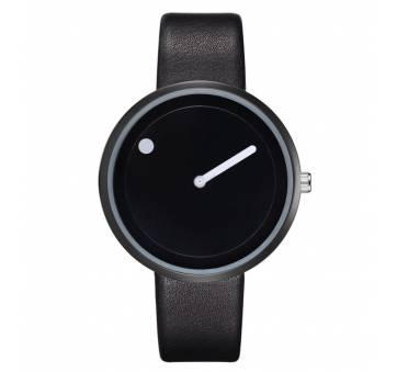 """Женские Часы наручные """"LVPAI"""", черные 7280"""