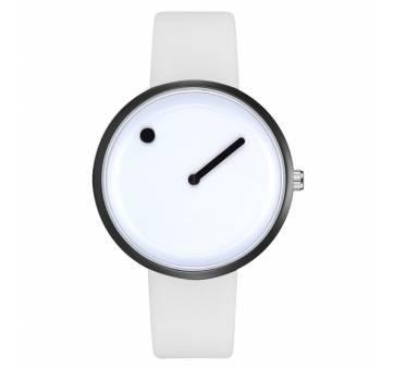 """Женские Часы наручные """"LVPAI"""", белые 7281"""