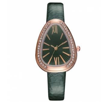 """Женские Часы наручные """"LVPAI"""", зеленые 7287"""