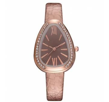 """Женские Часы наручные """"LVPAI"""", коричневые 7290"""
