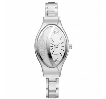 Женские Часы наручные JEANE CARTER, белые 7292