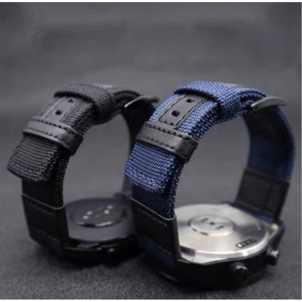 Ремешок для Gear S3, Samsung galaxy watch, нейлоновый 7580