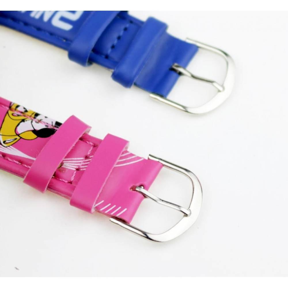 """Детские Часы наручные для девочки """"Холодное сердце""""  7591"""