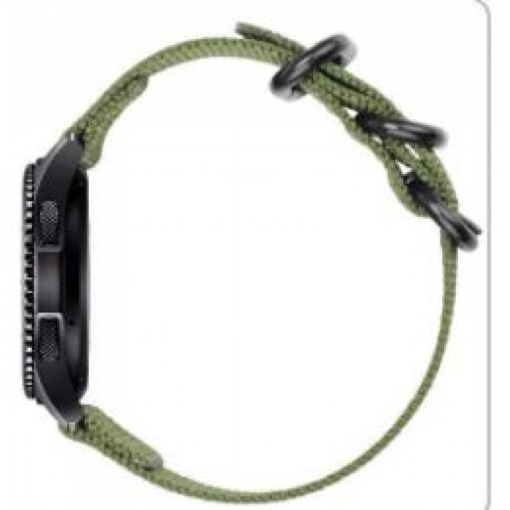 Нейлоновый ремешок для Gear S3, Samsung galaxy watch 7630