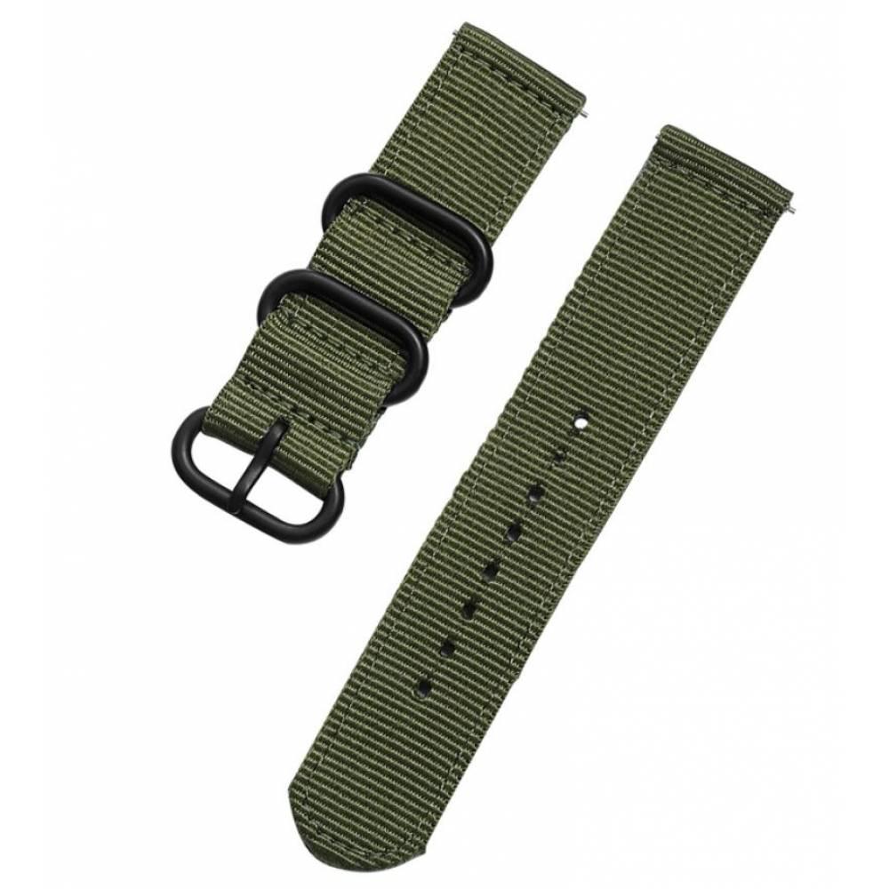 Нейлоновый ремешок для Gear S3, Samsung galaxy watch 7631