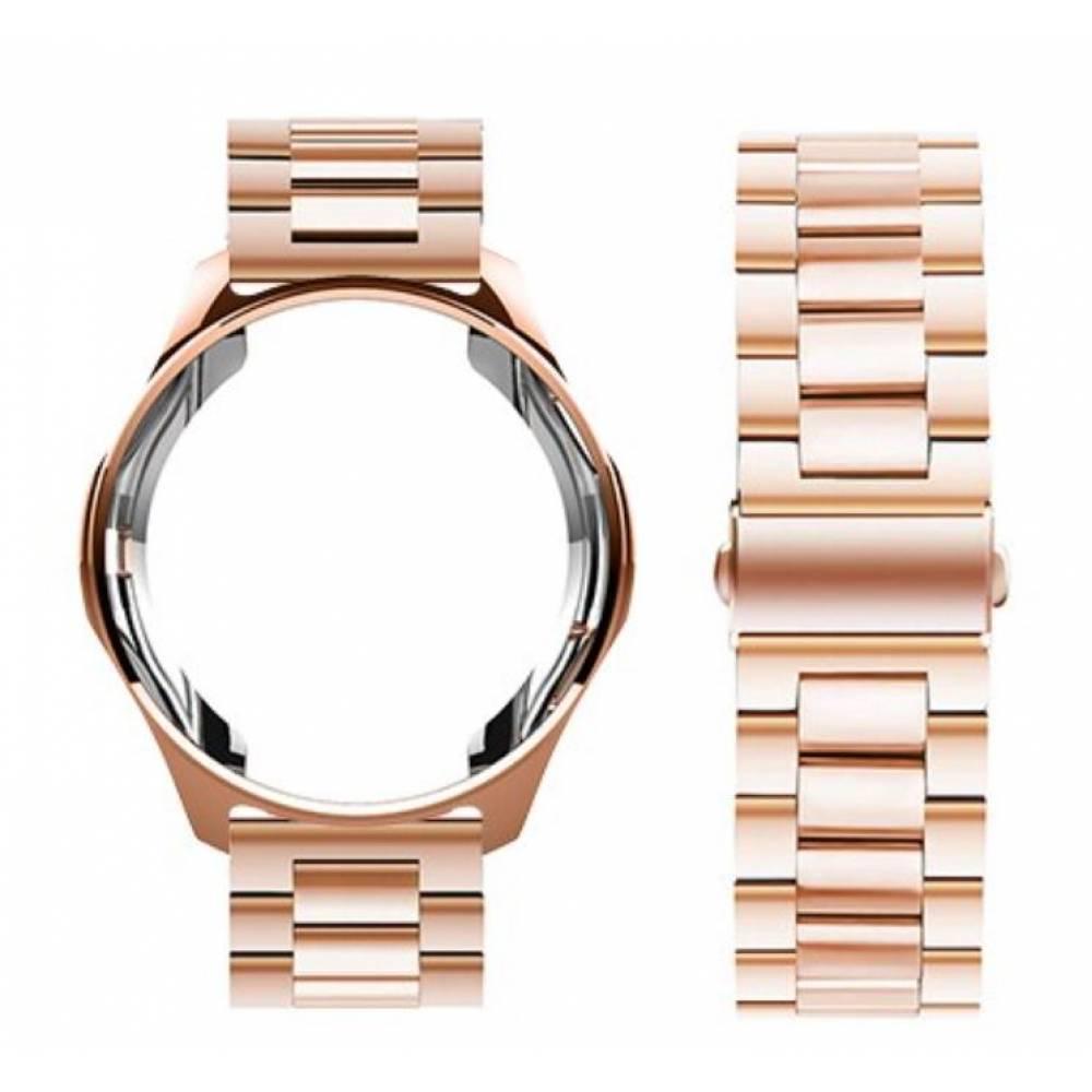 Браслет и чехол для Samsung Galaxy Watch 46mm 7640