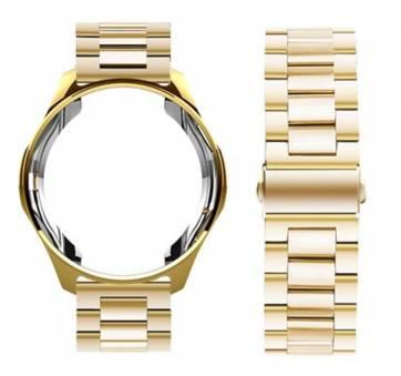Браслет и чехол для Samsung Galaxy Watch 46mm 7641
