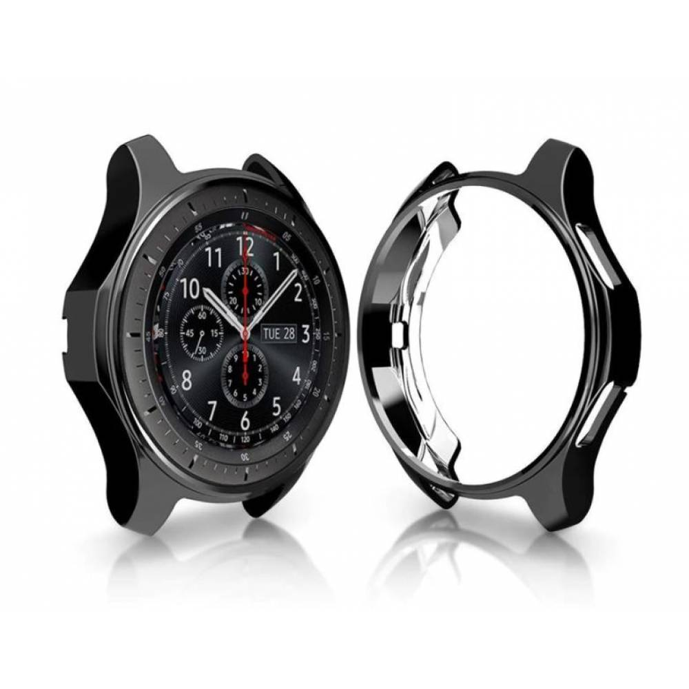 Защитный чехол бампер для Samsung Galaxy Watch 46mm 7649
