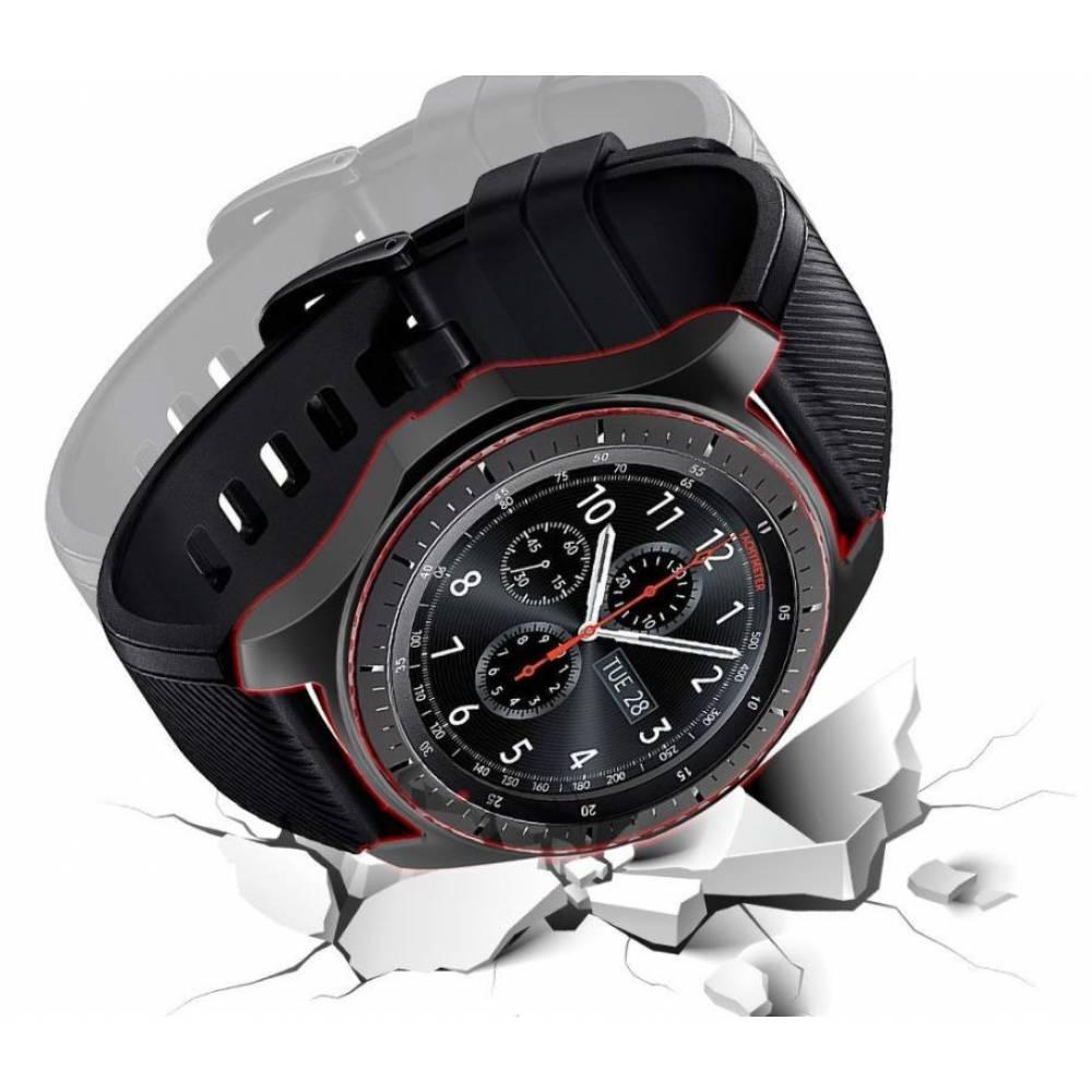 Защитный чехол бампер для Samsung Galaxy Watch 46mm 7650