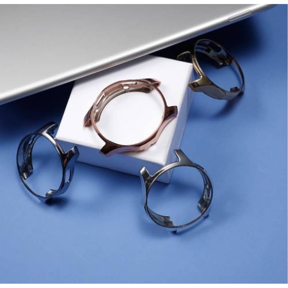 Защитный чехол бампер для Samsung Gear S3 Frontier 7654