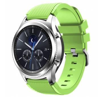 Ремешок для Gear S3, Samsung galaxy watch, зеленый 7660