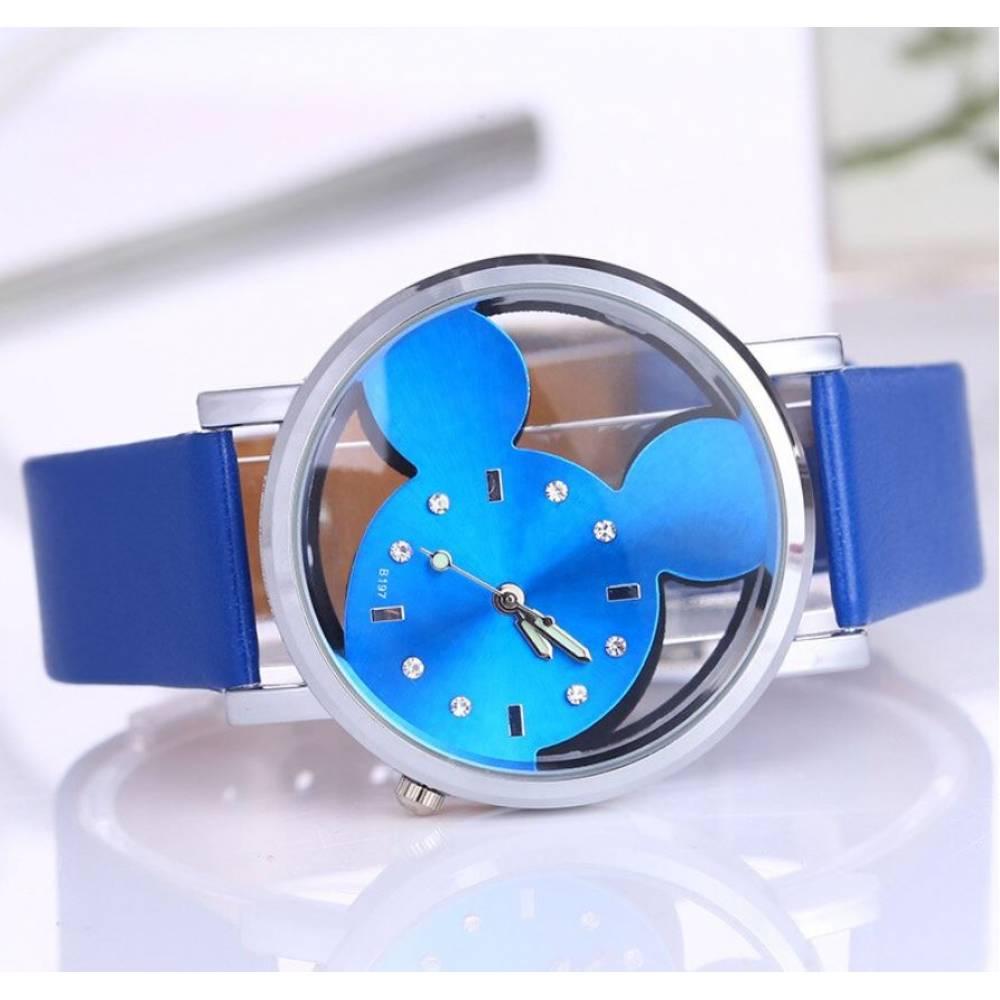 Женские Часы наручные Disney. Микки Маус 8232