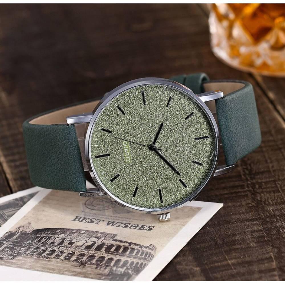 Женские Часы наручные Vansvar, коричневые 8332