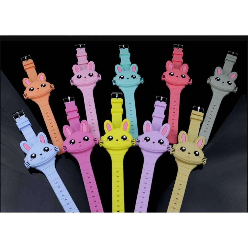 Детские Часы наручные JOYROX, голубые 8597