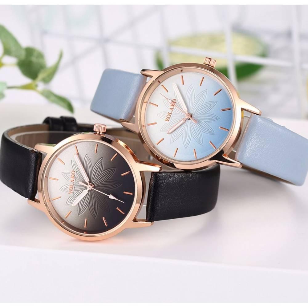"""Женские Часы наручные """"SOXY"""", синие 8612"""
