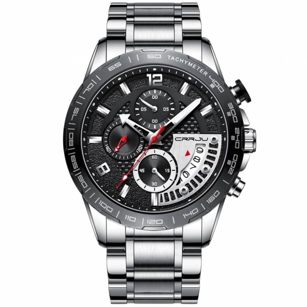 Мужские Часы наручные CRRJU 8716